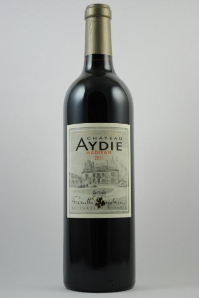 2011 Château d`Aydie